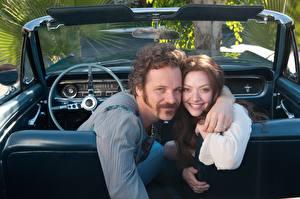 Fotos Amanda Seyfried Mann Lovelace Peter Sarsgaard Film Prominente Mädchens Autos