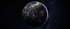 Photo Planets Space 3D_Graphics