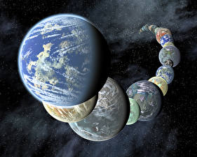 Image Planets Space 3D_Graphics