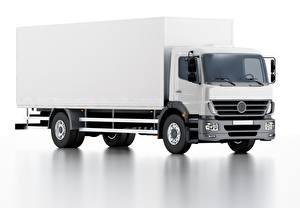 Image Trucks White auto