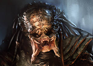 Picture Predator - Movies Monsters Roar Fantasy