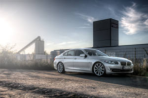 Picture BMW Sky 5 Series F10 520d auto