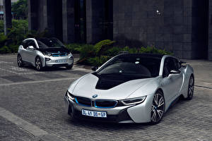 Image BMW 2 2015 i8 i3 ZA-spec automobile