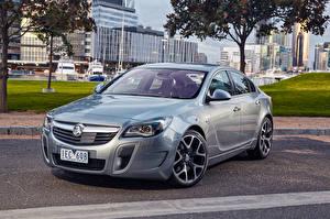 Fotos Opel 2015 Holden Insignia VXR automobil