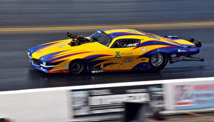 Pictures Tuning Motion Side drag racing Sport Cars