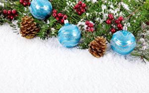 Hintergrundbilder Feiertage Neujahr Ast Zapfen Kugeln Vorlage Grußkarte
