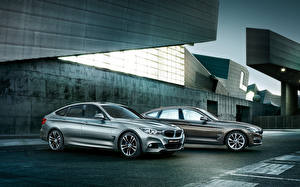 Pictures BMW 2 2015 Gran Turismo 3 series GT Cars