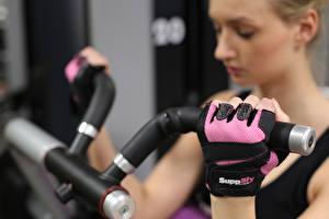 Hintergrundbilder Trainieren Sport