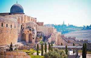 Fotos Israel Tempel Jerusalem