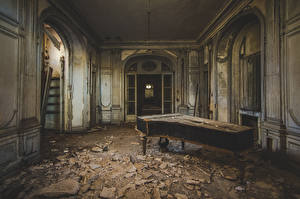 Images A grand piano Room Old