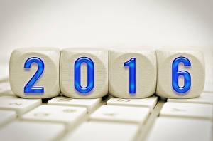 Fotos Tastatur 2016