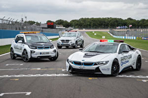 Pictures BMW Police Three 3 2014 i8 Formula auto