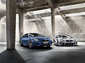 Picture BMW 2 212 M6 F06 F13 Cars