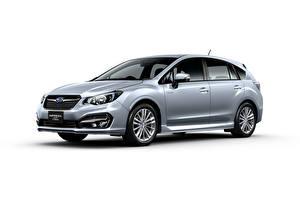 Bilder Subaru Hybrid Autos 2015 Impreza Sport Hybrid Autos