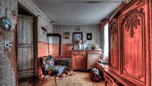 Image Interior Vintage