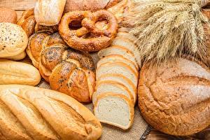 Bilder Backware Brot Brötchen Ähre Lebensmittel