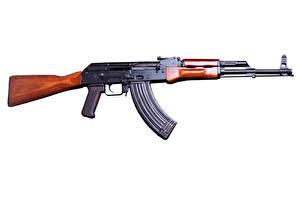 Fotos Sturmgewehr AK 47 Heer
