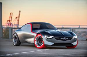 Fotos Opel GT Concept automobil