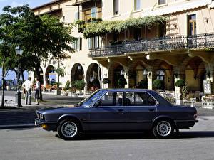 Photo BMW Retro  auto