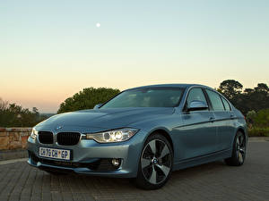 Picture BMW Hybrid vehicle ActiveHybrid 3 Cars