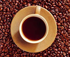 Fotos Getränke Kaffee Tasse Getreide Lebensmittel