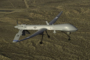 Fotos UAV Predator MQ-1