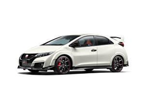 Images Honda White Side Civic auto