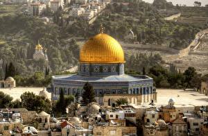 Fotos Israel Tempel Haus Jerusalem