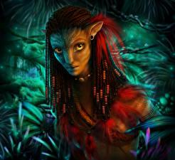 Wallpapers Avatar Fantasy