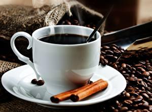 Hintergrundbilder Kaffee Tasse Untertasse Getreide Dampf Lebensmittel