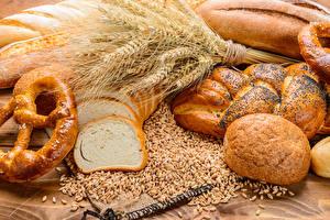 Bilder Backware Brötchen Brot Weizen Spitze Getreide Lebensmittel