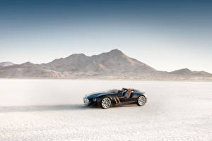 Wallpapers Mountains BMW 328 Hommage automobile