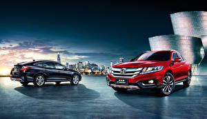 Images Honda Two Red 2014 Crosstour Cars