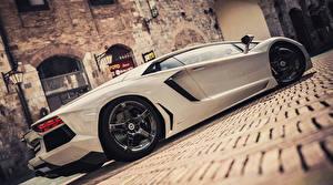 Bilder Lamborghini Aventador LP700-4