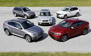 Picture BMW Many Metallic automobile