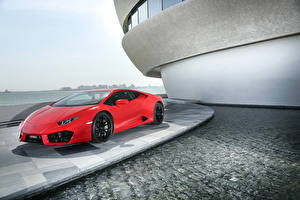 Wallpapers Lamborghini Red Luxury  Cars