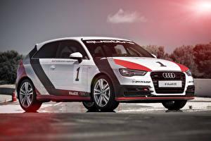 Photo Audi Tuning 2014 A3 1.8T S line quattro  Audi Endurance Experience automobile
