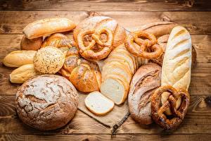Hintergrundbilder Brot Ähre Kringle Lebensmittel