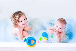 Images Toys Bathroom Little girls Foam 2 Children