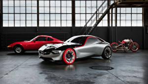 Bilder Opel GT Concept Autos