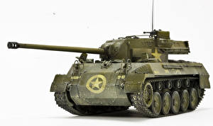 Pictures SPG White background M18 Hellcat Army
