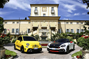 Image Abarth Tuning 2 Cabriolet Cars