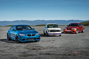 Pictures BMW Three 3 Cars