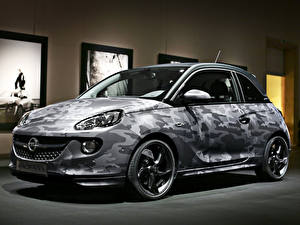 Bilder Opel Fahrzeugtuning 2013-14 Adam by Bryan Adams