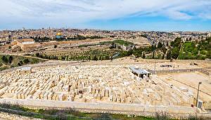 Fotos Israel Haus Tempel Jerusalem Städte