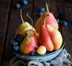 Pictures Pears Berry