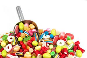 Hintergrundbilder Süßigkeiten Viel Bonbon Candies Lebensmittel
