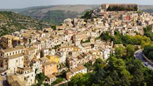 Sfondi desktop Italia La casa Sicilia Ragusa