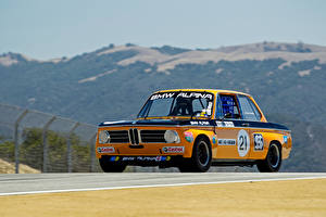 Pictures BMW Vintage Tuning Orange 1971-73 2002 Group 2 by Alpina auto