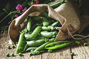 Hintergrundbilder Gemüse Großansicht Grüne Erbsen das Essen